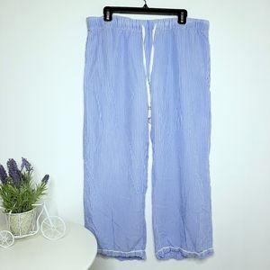 Gilligan&Omalley Pajama Pants size L